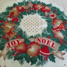 "Moonwishes Stash Builders Christmas 2 18"" x 18"" Country Classic Pillow Top #002 Cotton"