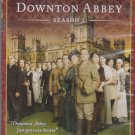 Downton Abbey Season 2 3-DVD Set NEW Sealed Case Widescreen English 9 Hours