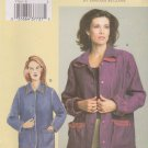 Vogue Sewing Pattern 7855 V7855 Misses 16-22 Sandra Betzina Lined Jacket