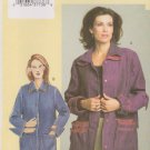 Vogue Sewing Pattern 7855 V7855 Misses Size 10-14 Sandra Betzina Lined Jacket
