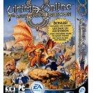Ultima Online 7th Anniversary CD Key Code!