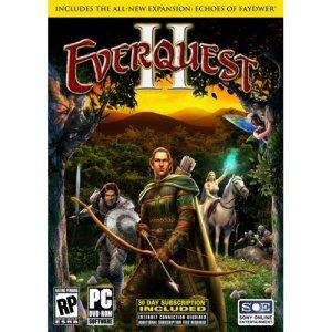 EverQuest II EQ 2: Echoes of Faydwer CD Key