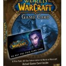 World Of Warcraft 60 Day Time Card (US)