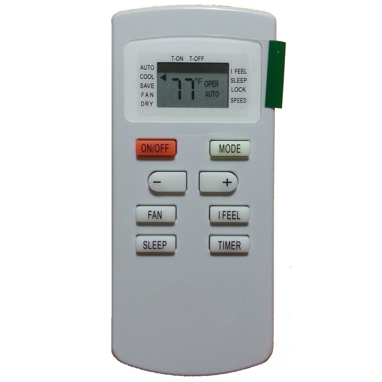 Gree Air Conditioner Remote Control Yx1f5f Yx1f Yx1f2