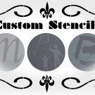 Custom Stencils