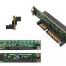 IDE 2.5 44 pin to SATA adapter converter Free Shipping