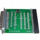 Test Mainboard LPT Printer IDE HardDrive Port Diagnostic Card LED Board Tester