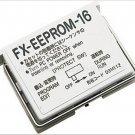 Memory card FX EEPROM 16 FXEEPROM16 for Mitsubishi PLC
