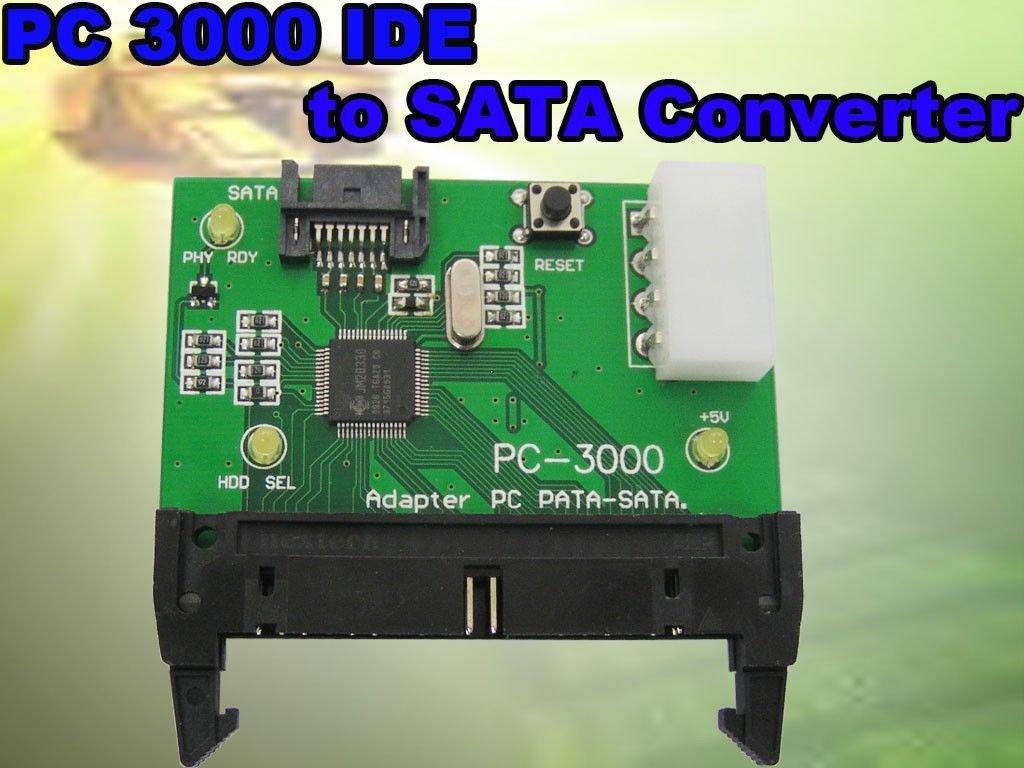 Sata hard drive data recovery