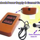 Test PC Notebook Laptop Power Supply Transformer Voltage Current Tester Checker