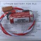 New Omron 3G2A9-BAT08 C500-BAT08 ER17/33 3.6V PLC Controller Battery