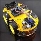 Car Smart Robot Arduino Bluetooth Controlled 4wd L298N Motor Remote Control Kit