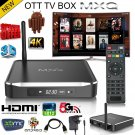NEW M10 MXQ Android TV Box Amlogic S812 4.4 Quad Core 4K 3D KODI Metal