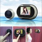 "3.5"" TFT LCD 300K Pixel Digital Peephole Viewer Doorbell Door Eye Video Camera"