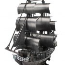 3D Puzzle Model Pirates Ship Queen Anne's Revenge Black Pearl Caribbean Large