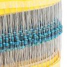 600 pcs 30 Values Kinds 1% 1/4W Metal Film Resistor Assortment Kit 20pcs each