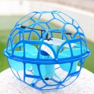 IR Flying Remote Control Ball Flight drone aircraft Gyroscope suspension