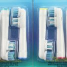 New 20 PCS Electric Tooth brush Heads Replacement for Braun Oral-B Dual Clean