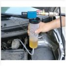 Car Brake Fluid Replacement Tool Pump Oil Drained Tools Empty Exchange Equipment