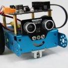 DIY Bluetooth Programmable Arduino Robot Car Kit mBot-Blue Scratch 2.0 Robotics
