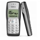 New Mint Nokia 1100 Mobile Classic Cell Phone Flashlight Unlocked Black