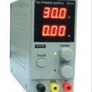Switching DC Power Supply Adjustable Variable Precision LCD Display 30V 5A