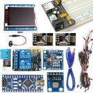 "NANO V3 Climate Monitor Kit DHT11 RTC GY65 1.8"" TFT 2.4G WIFI Relay For Arduino"