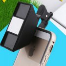 Mini 3D Photograph Stereoscopic Camera Lens for Google Sony Smartphones and iPad