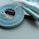 12 ft FTDI USB to RJ45 fit for Cisco Console Cable Windows 8 7 Vista MAC RS232