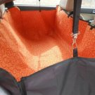 Dog Cat Seat Pet Cover Rear Back Traveling Seat Protector Waterproof Hammock