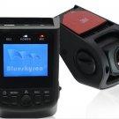 New B40C Capacitor Ver. Novatek A118C 96650 H.264 HD 1080P Car Dash Camera DVR
