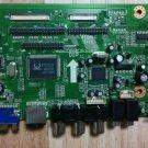 R.RT6251 RT6251 RTD2025L Chips LCD Controller video Board Card Kit TV PC DVD DIY