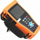 "IPC 4300MT 4.3"" Monitor ONVIF IP Analog Cam WIFI POE HDMI Multimeter Tester TDR"
