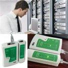RJ45 RJ11 RJ12 CAT5 UTP Network LAN USB Check Cable Tester Remote Test Tools