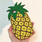 Funny Fashion 3D Soft Silicone Pineapple Cactus Cute Phone Case For Iphone6s 6plus