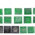 16 Desktop 478 775 754 939 940 AM2 AM3 Notebook 638 479 Laptop Diagnostic CPU Socket Tester