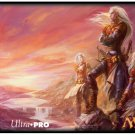 The Gathering Playmat Ultra Pro Play Mat Rise Of The Eldrazi Nomad's Assembly