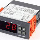 Digital Air Humidity Sensor Control Controller sensor probe Measuring 1% - 99%