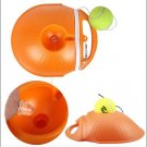 Tennis Ball Singles Training Practice Ball's Back Base Trainer Tools Tennis Ball