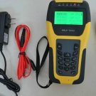 Digital ADSL2+ XDSL Line Tester Network Checker Meter DMM Support ISP DSLAMs