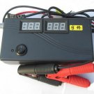 12V 20A Emergency Car Battery Charger 6-300AH Digital Display Automatic Repair
