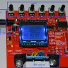 OBD Simulator OBD Develop Test Tools ECU Testing Engine Simulator LCD Display