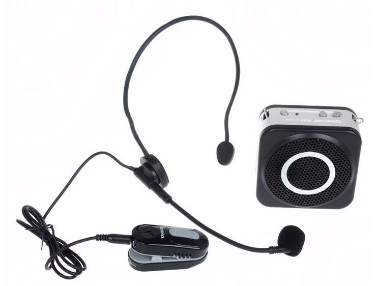 New Takstar Digital E160W Wireless Microphone Powerful Portable Voice Amplifier