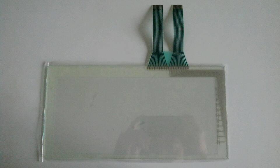 1042DF12 Transparent Touch Screen Display Digitizer Sensor Repair Glass Glasses