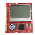 PCI LCD Display Motherboard Diagnostic Debug Card Tester Analyzer Laptop PC