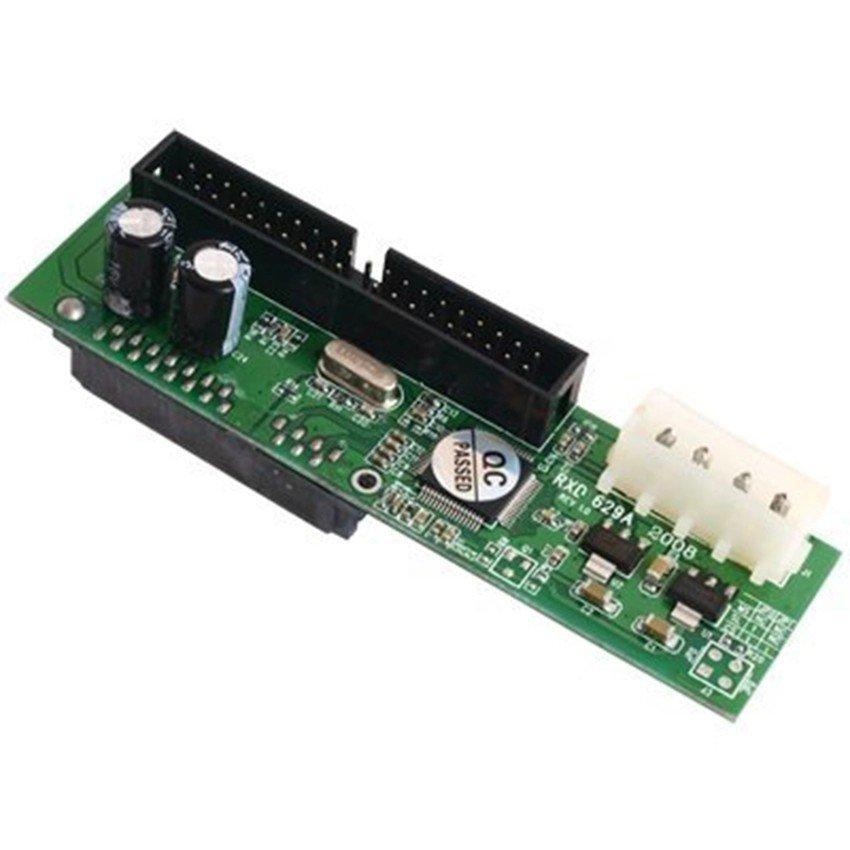 IDE ATA to CD-ROM CD-RW DVD-RAM HDD 100 133 SATA Converter Adapter