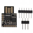 New 2 pc Micro General USB Development Board for Arduino USB with ATTiny 85-20SU