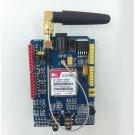 SIM900 SIM 900 GPRS GSM Development Board Shield Quad-Band Kit For Arduino UNO R3