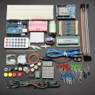 Pack UNO Basic Starter LED Jumper Learning Module Kit Upgrade Version For Arduino