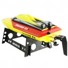 Kid Remote Control RC Super Mini Speed Boat High Performance Boattoy Racing Boat
